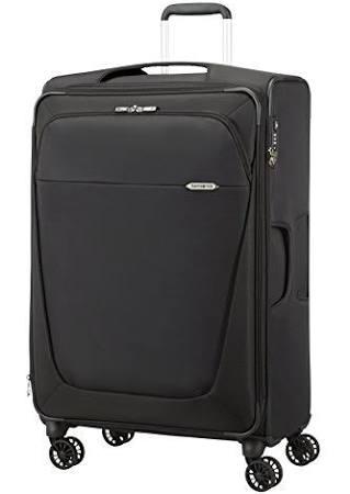 機内に持ち込めるサイズのスーツケースの写真