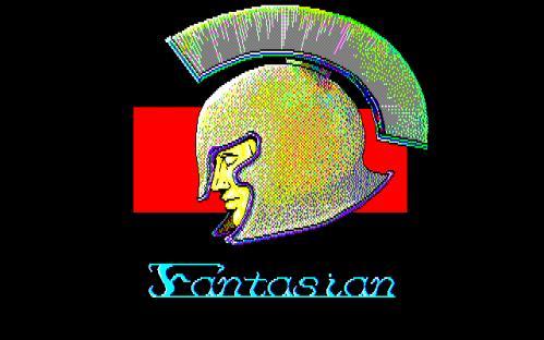 ファンタジアン