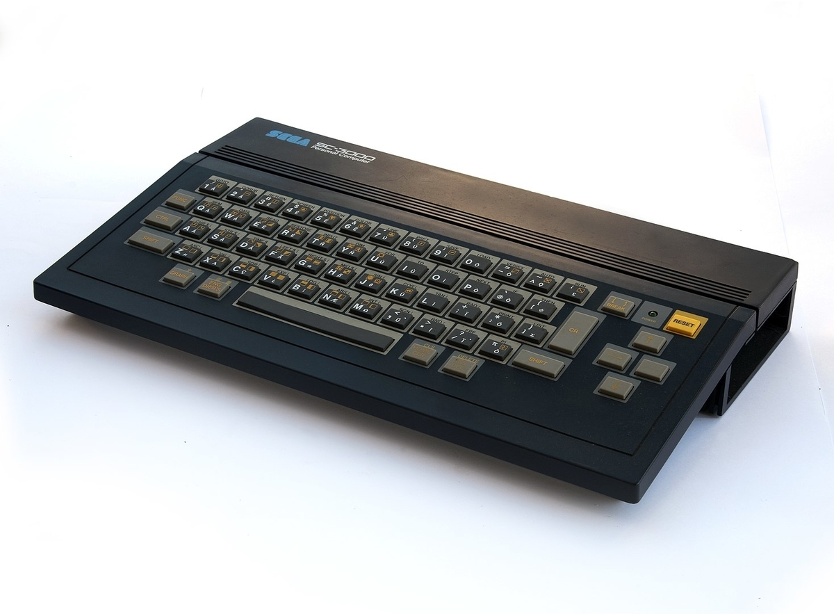 SC-3000