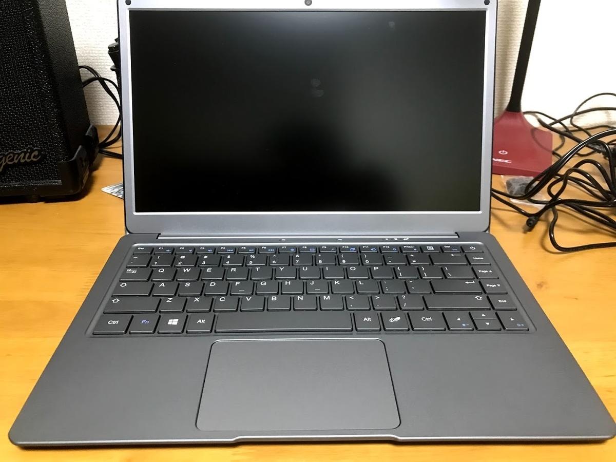 Jumper EZbook X7