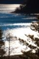 2013年1月4日 本栖湖