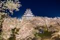2014年4月23日 会津若松市「鶴ヶ城」