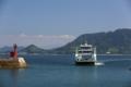 2014年7月26日 広島県忠海港