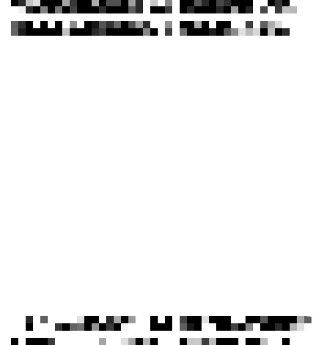 記事を投稿したては広告が表示されるであろう箇所が空白になっている。しばらくするとこの空白だった部分に広告が表示されるようになるようだ。