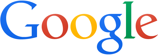 Google旧ロゴ