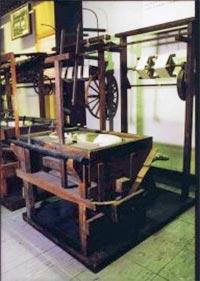 諏訪式繰糸機