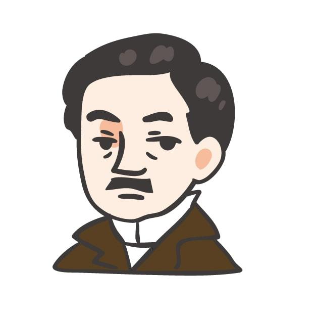 夏目漱石 英語の先生 失敗 吾輩は猫である