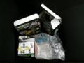 [製品]4箱発見。重さ頼りに3箱購入。昨日と合わせコンプ!