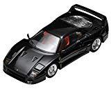 トミカリミテッドヴィンテージ ネオ 1/64 TLV-NEO フェラーリF40 黒 (メーカー初回受注限定生産) 完成品