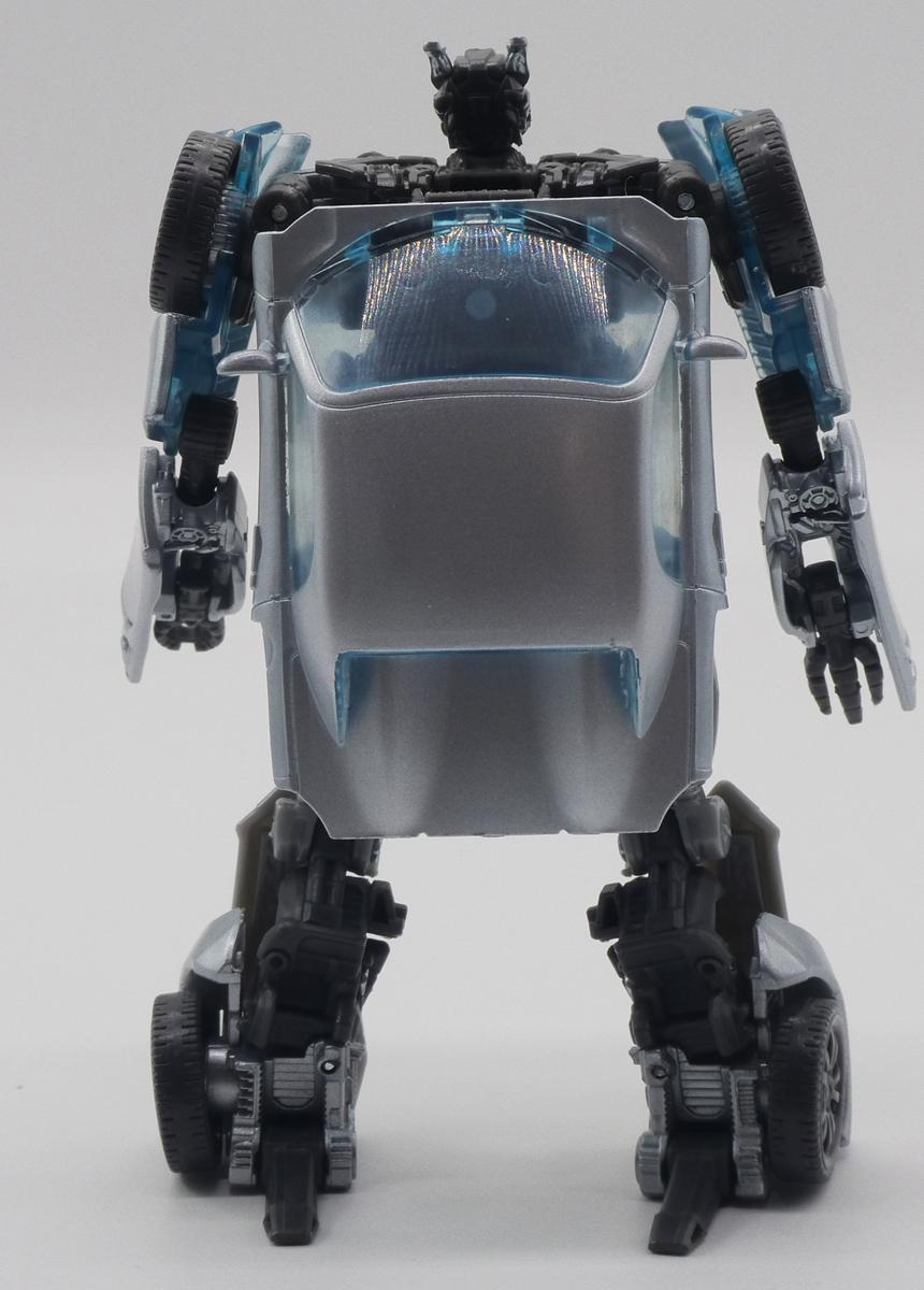 SS-09 オートボットジャズ 背面