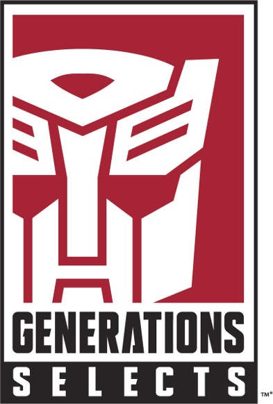 GENERATIONS SELECTS ロゴ