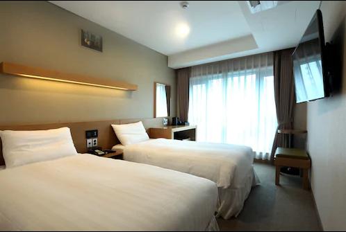 フローラル ホテル 南山シティー明洞