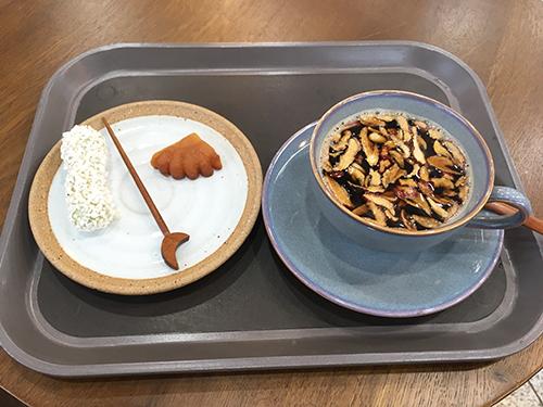 十全大補茶(ジュウゼンタイホチャ)
