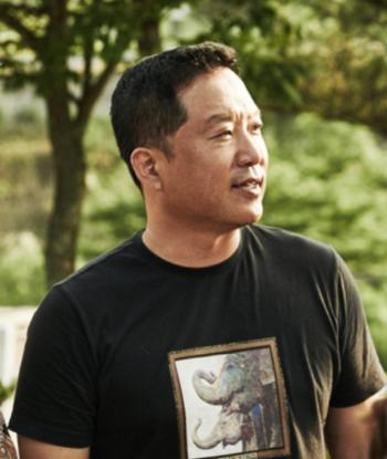 韓国映画「戦場のメロディ/오빠생각(兄想い)」監督イ・ハン/이한