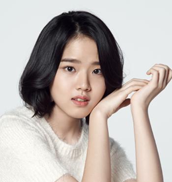 韓国映画「戦場のメロディ/오빠생각(兄想い)」出演キム・ヒャンギ/김향기
