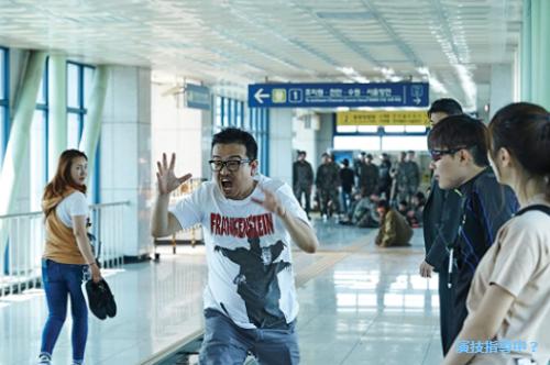 韓国映画「新感染 ファイナル・エクスプレス (부산행)」ヨン・サンホ監督