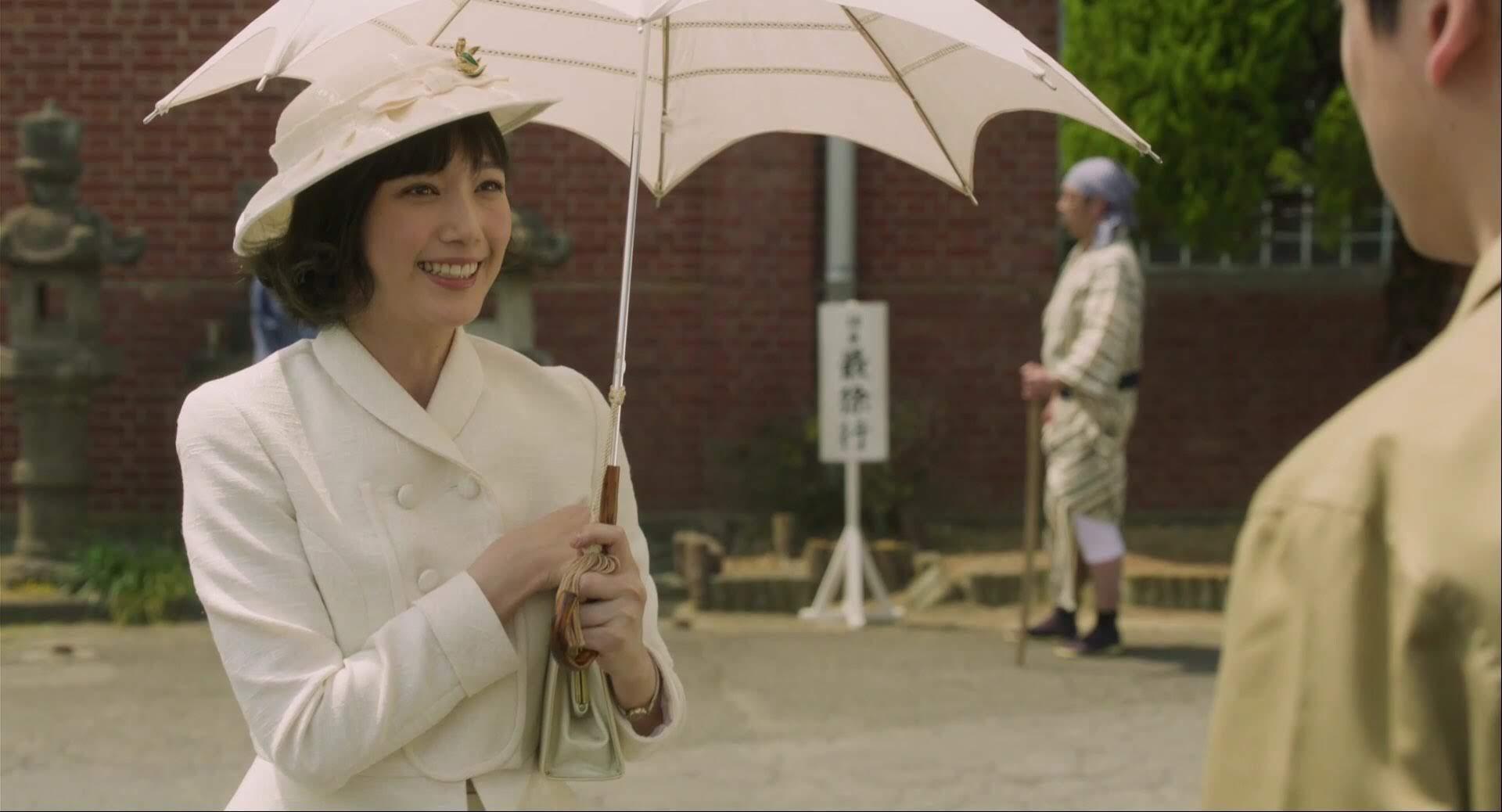 社長令嬢・塔子