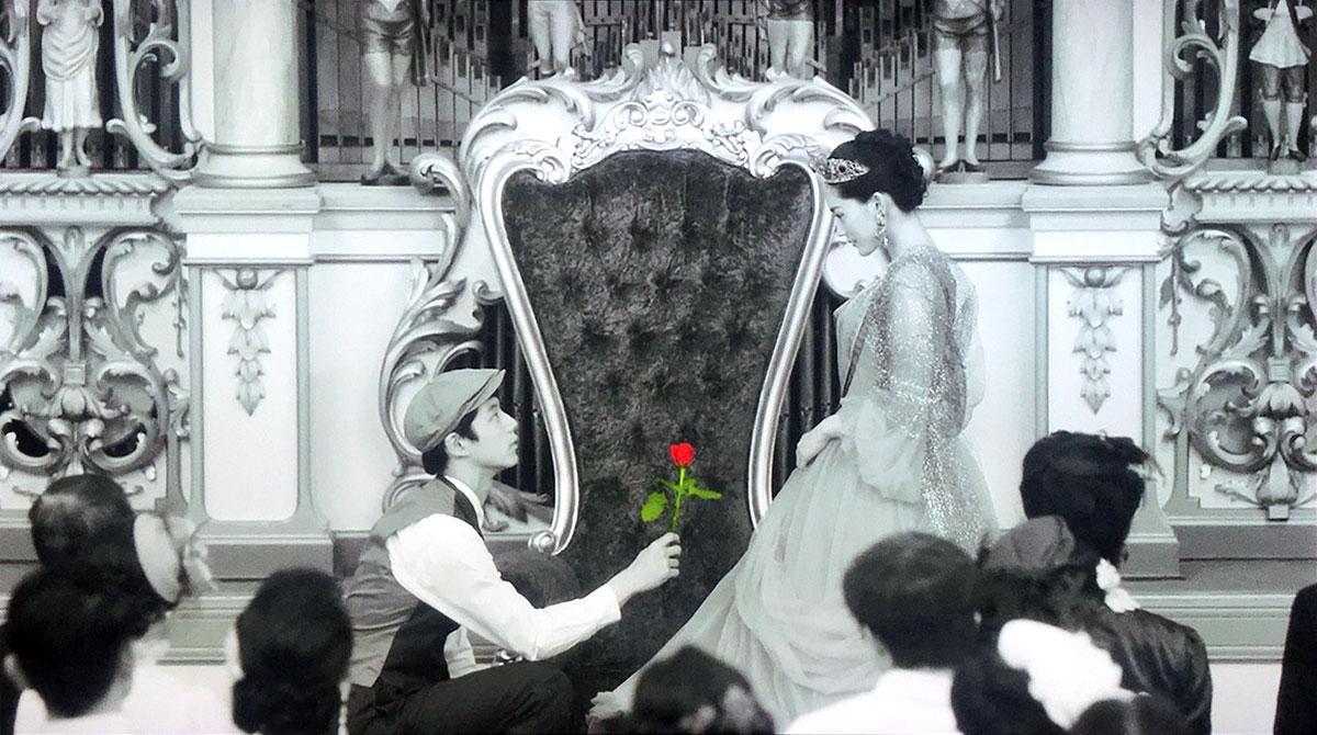 今夜、ロマンス劇場で・ワンシーン