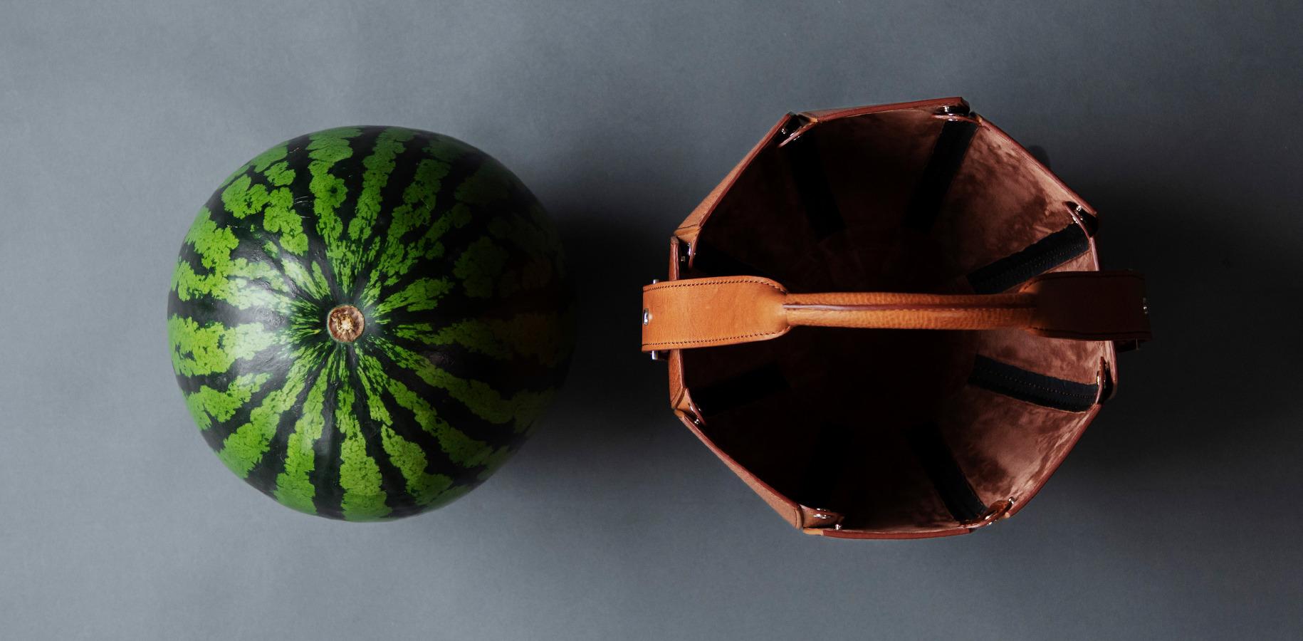 tsuchiya-kaban-watermelon-bag