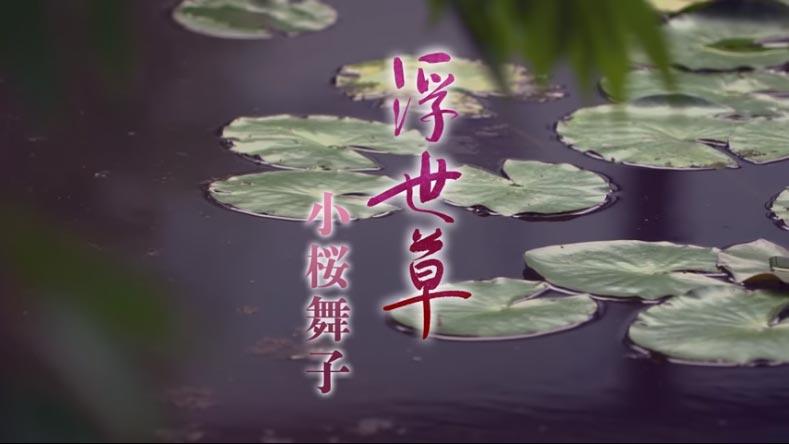 カラオケにある「草」のつく楽曲