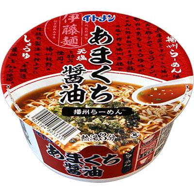 イトメンのあまくち醤油
