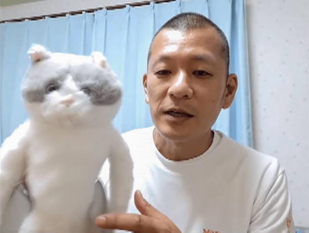 U字工事・益子氏