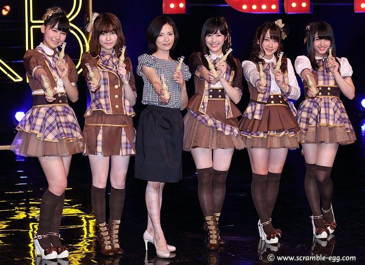 大人AKB48決定 37歳2児のママ