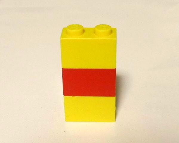 クマのプーさんをレゴで