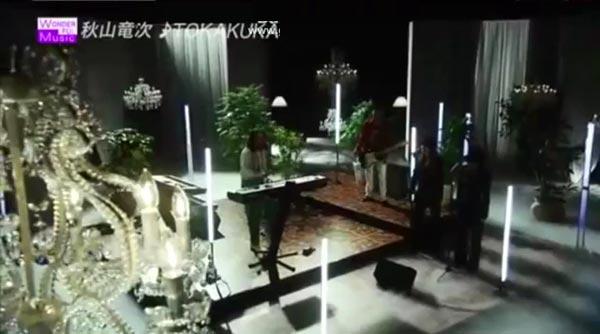 ロバート秋山「TOKAKUKA」from オモクリ監督094843