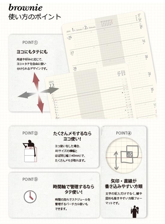 手帳評論家・舘神龍彦氏オススメの手帳143253