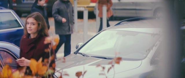 YKK AP 企業広告「似たものどうし」篇