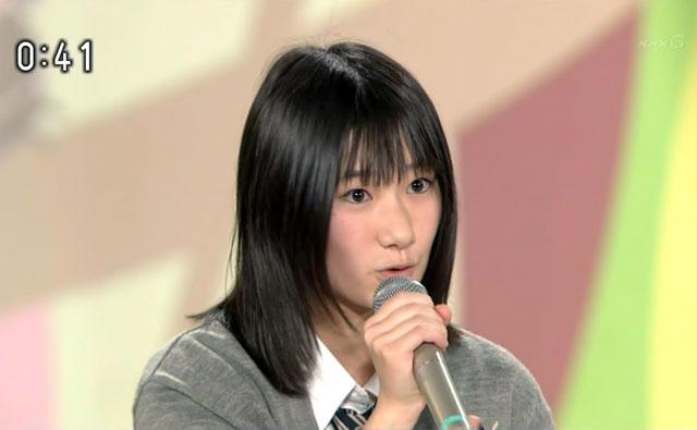 """""""ちゅるぱやJK""""こと伊丹美保子さん"""