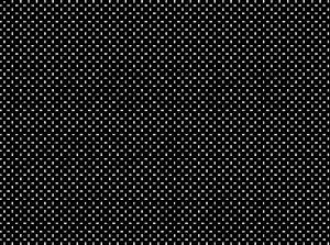 「視力が悪い人しか文字が見えない」という画像