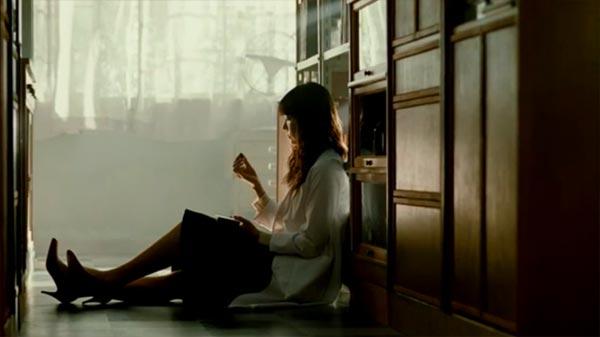 新垣結衣 明治 アーモンド&マカダミア「おさえられない衝動」篇