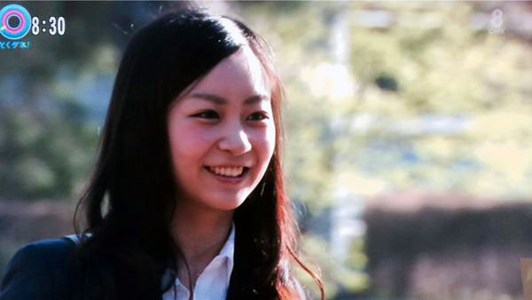 国際基督教大学入学式に出席した佳子さまが一段と綺麗