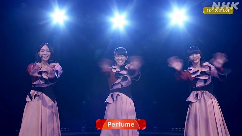 Perfume『Perfume Medley 2020』