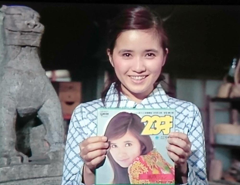 「寺内貫太郎一家2」レコードプレゼント