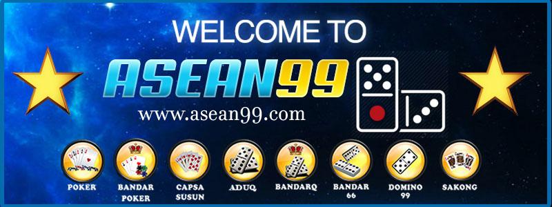 Asean99 Agen Bandar Judi Online Pkv Game Domino Qq 99