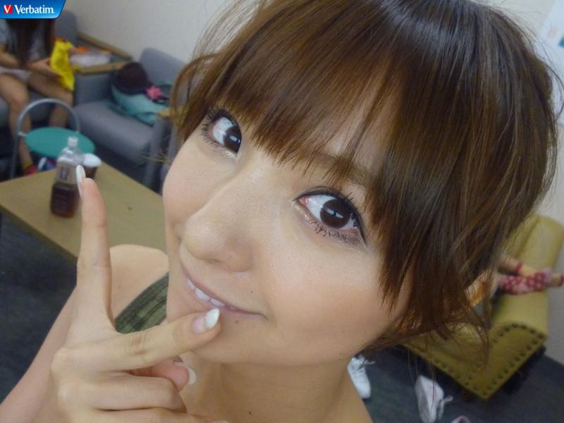 AKB48 下着1