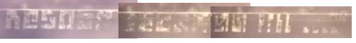 エデン四層の背景の文字