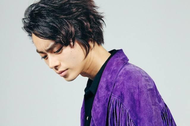 菅田将暉のプロフイール写真