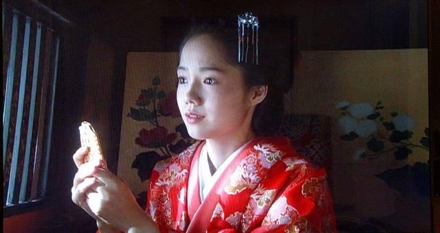 篤姫(宮崎あおい)