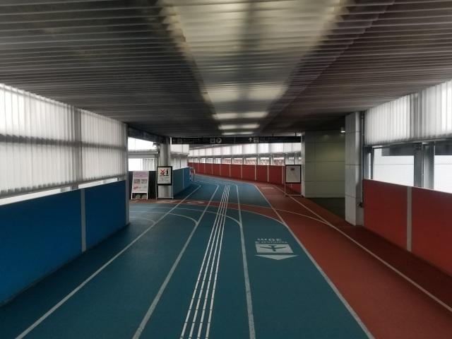 ゴール「成田空港第3ターミナル」はもうすぐそこ