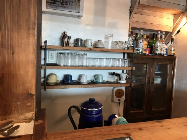 また行きたい。静かに、ゆっくりしたいときにCafe dining ヒナタ(カフェダイニングヒナタ)はおすすめ