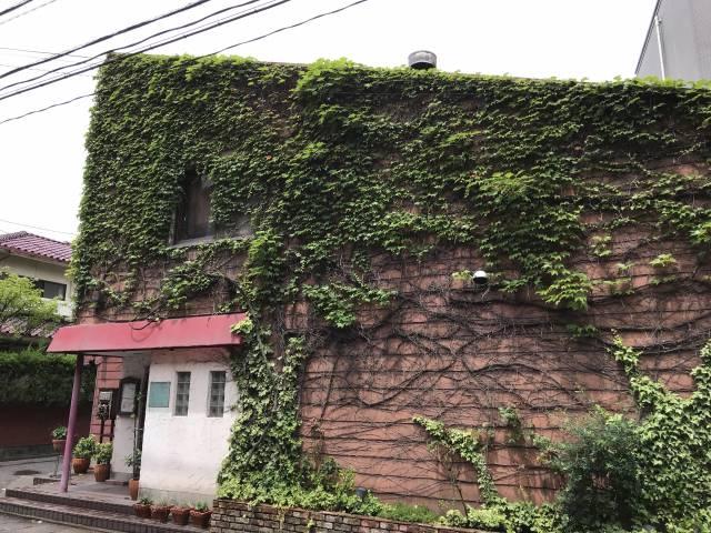 リストランテ松本〔鹿児島市下荒田〕