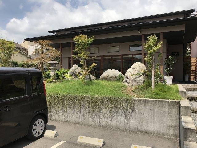 ブラッスリー ブランベック(Brasserie Le Blanc Bec 鹿児島市東谷山)