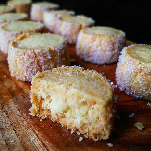 gemomogeのディアマンクッキー2