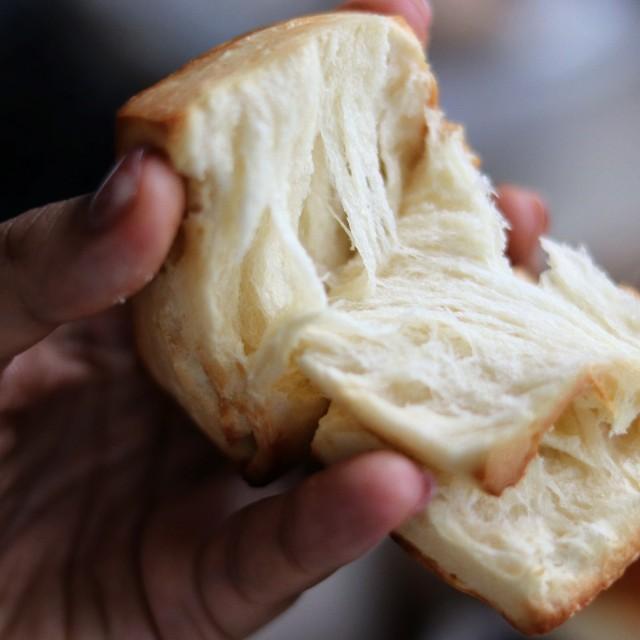 gemomogeのミルクパン2