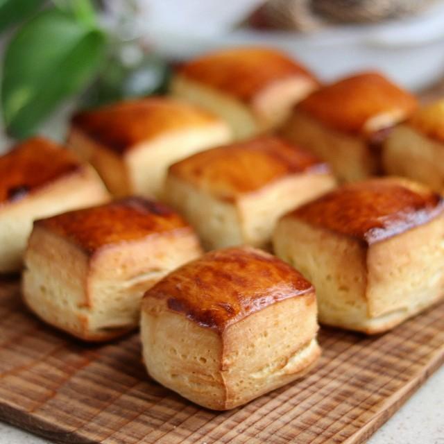 gemomogeのミルクパン4