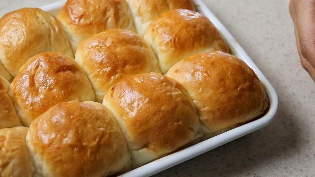 ふわふわ ちぎり パン